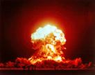 Atomic test Badger