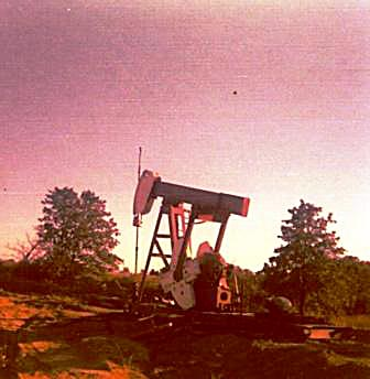 Barnes Petroleum Corporation - Eastern Oklahoma