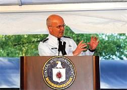 CIA Director Hayden
