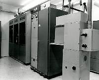 data recording room