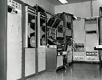 data recorder room