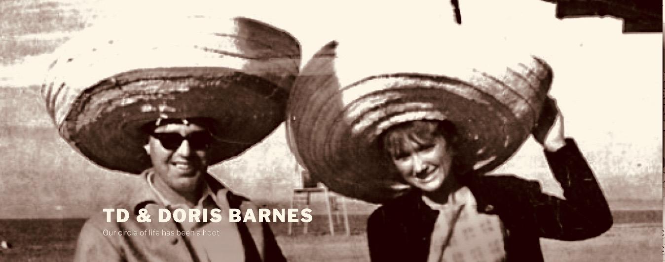 TD & Doris Barnes